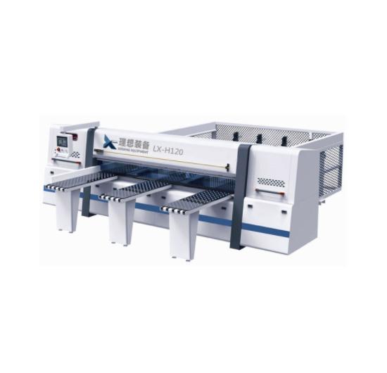 LX-H120电脑裁板锯